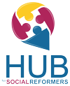 Hub for Social Reformers Logo