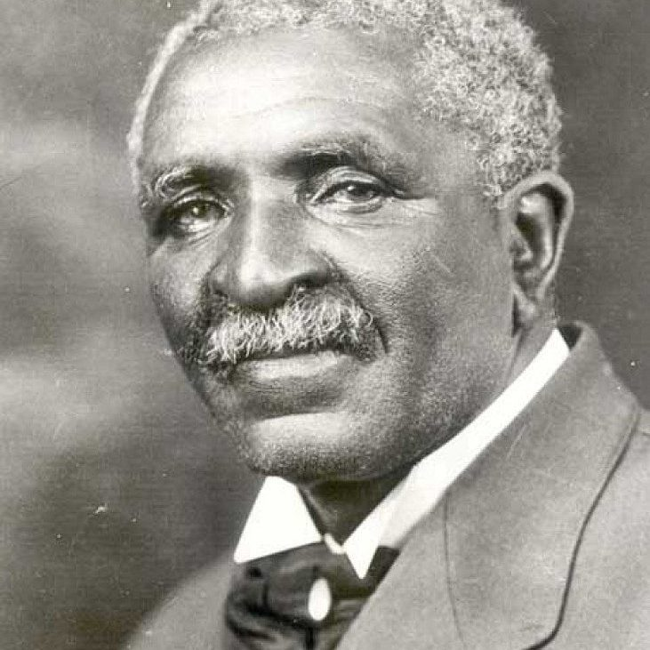 George Washington Carver I